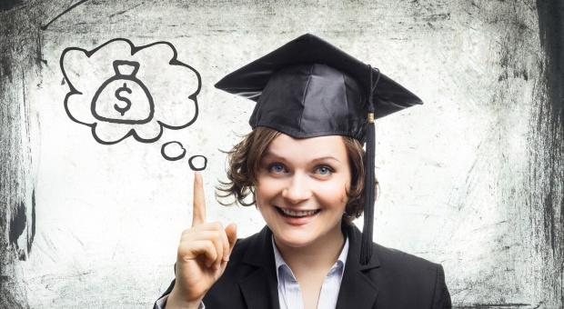Praca dla studenta: Praca podczas studiów ułatwia start na rynku pracy i może być przepustką do kariery
