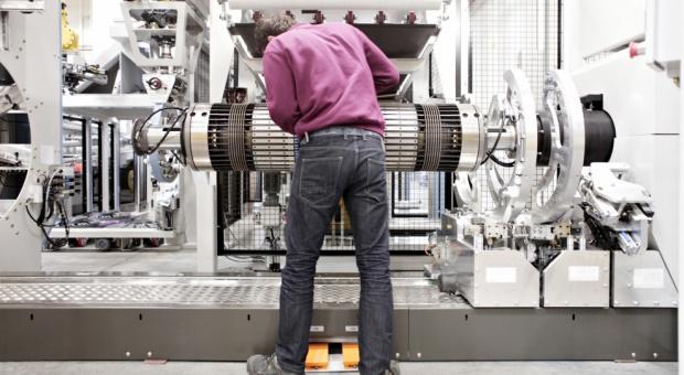 Wielkopolska, praca dla elektryków, mechaników, mechatroników, programistów magazynierów: Nowa fabryka VMI w Lesznie