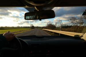 Kierowcy oszukują by oszczędzić