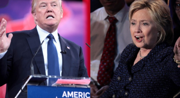 Wybory w USA: Kto byłby lepszym prezydentem Hillary Clinton czy Donald Trump?