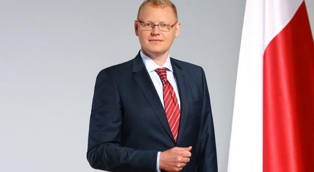 Paweł Gruza przechodzi do Ministerstwa Finansów
