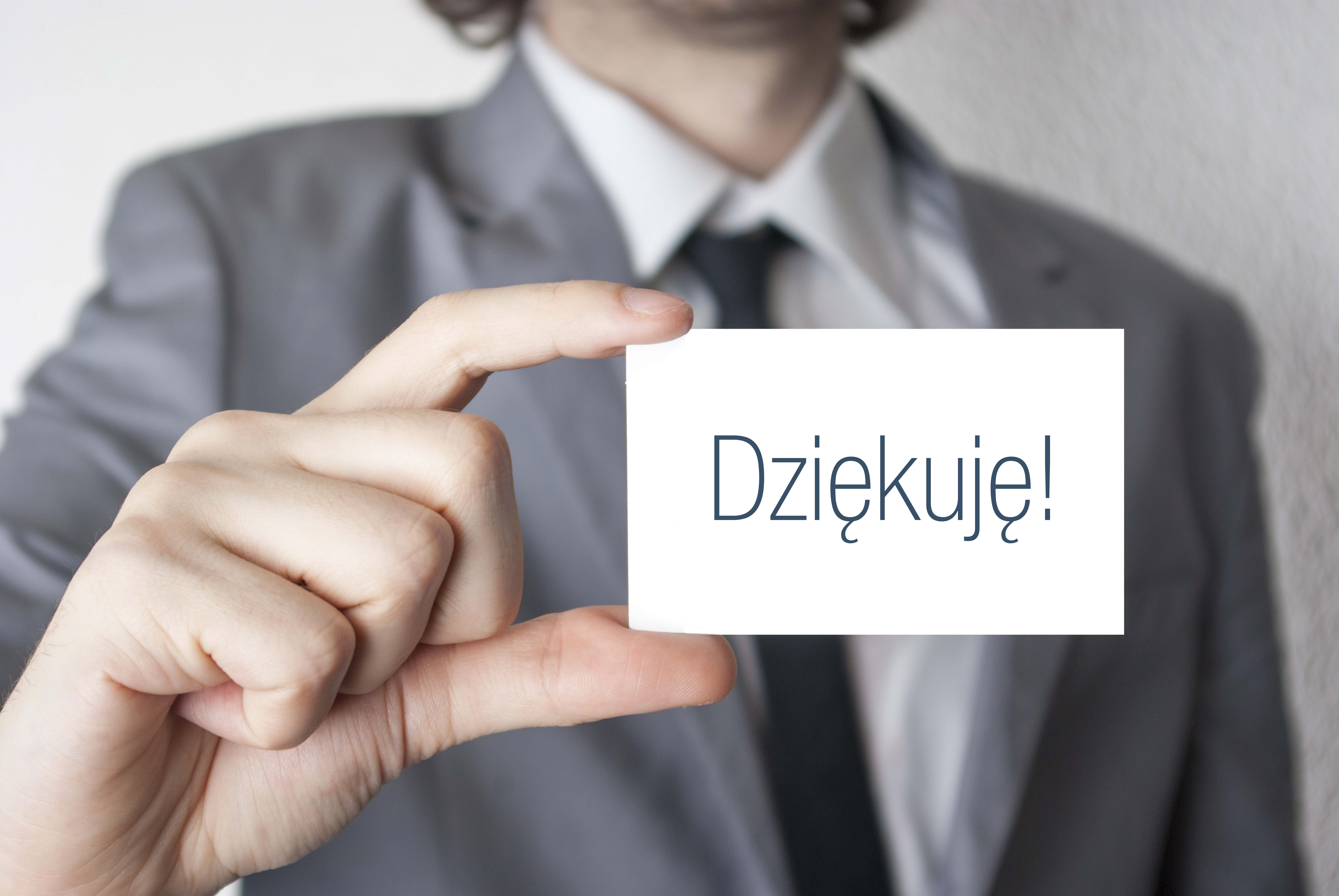 Codzienna pozytywna informacja zwrotna od menedżera może zdziałać bardzo dużo – zwłaszcza, gdy jest szczera i przemyślana. (Fot. Mat. pras.)