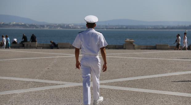 Praca na morzu: Będą zabezpieczenia finansowe dla marynarzy. Ustawa podpisana