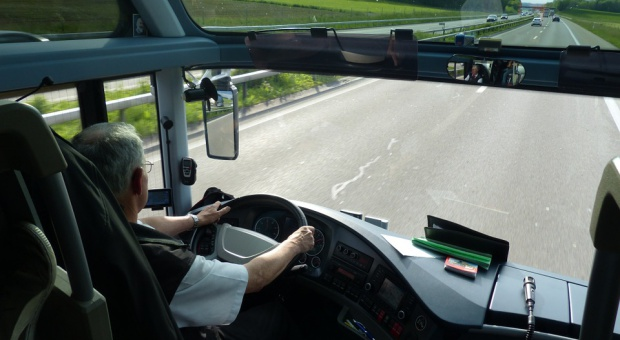 W Polsce brakuje zawodowych kierowców