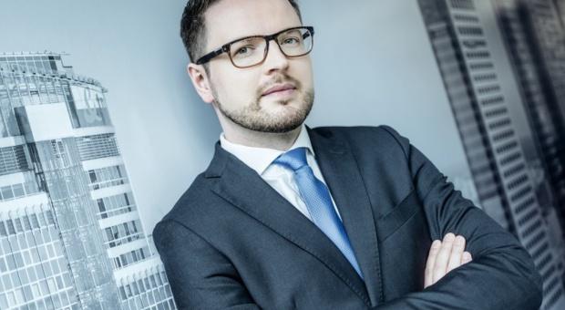 Mateusz Polkowski szefem Działu Badań Rynku i Doradztwa w JLL