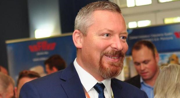 Albert Kępka prezesem Rafako Engineering