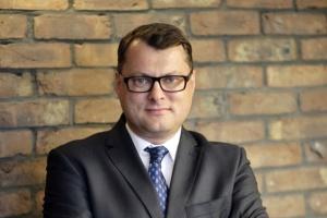 Tomasz Gawlik, prezes Jastrzębskiej Spółki Węglowej