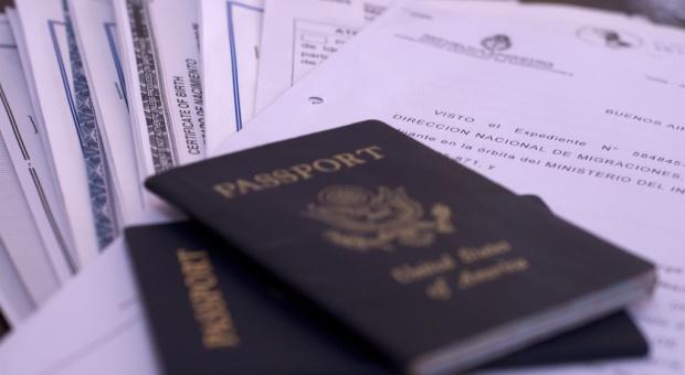 Polska wydała najwięcej wiz pracowniczych dla cudzoziemców spoza UE