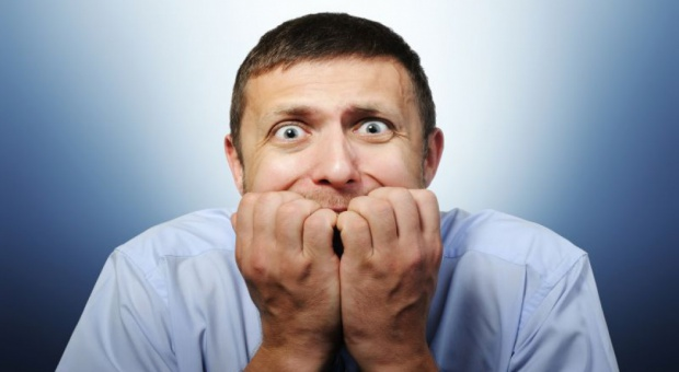Stres w pracy: Hałas i stres niszczy pracownika