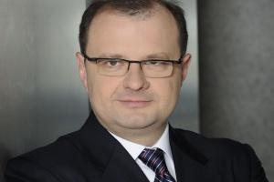 Tomasz Dąbrowski partnerem zarządzającym Dentons w Europie