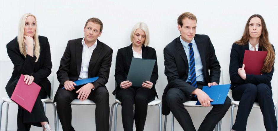 Ostatecznym miernikiem rekrutacji jest okres, na jaki dany kandydat zwiąże się z firmą. (Fot. Fotolia)