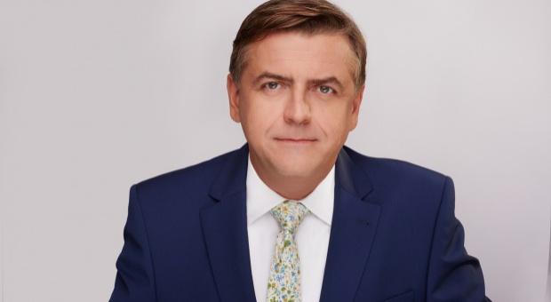 Mirosław Barszcz został doradcą w Ministerstwie Finansów