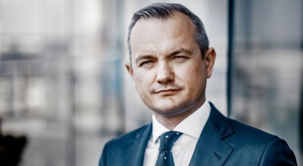 Robert Pietryszyn nie jest już prezesem Lotosu