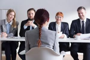 Oto 5 trików, które pomogą dobrze wypaść podczas rozmowy o pracę