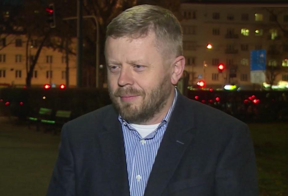 awet jeśli Brexit zredukuje możliwości pracy w Wielkiej Brytanii, to Polacy i tak będą wyjeżdżać, tylko w inne miejsca - mówi Maciej Witucki (fot.newseria.pl)