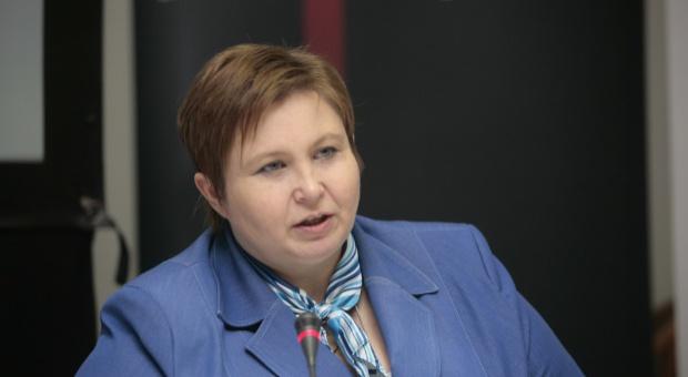 Katarzyna Adamek nowym prezesem Szpitala Miejskiego w Rudzie Śląskiej