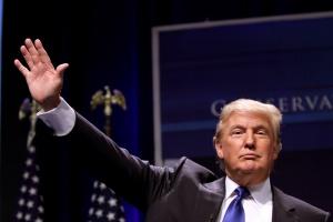 Trump wybrał swoją kadrę. Kim są jego współpracownicy?