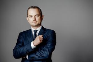 Ile zarobił Robert Pietryszyn jako prezes Lotosu?