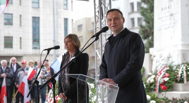 Prezydent nie awansuje sędziego przez spór z prokuratorem Bogdanem Świeczkowskim