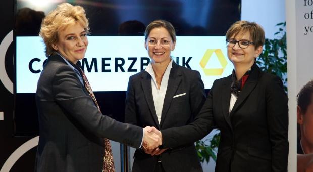 Commerzbank zatrudnia w Łodzi