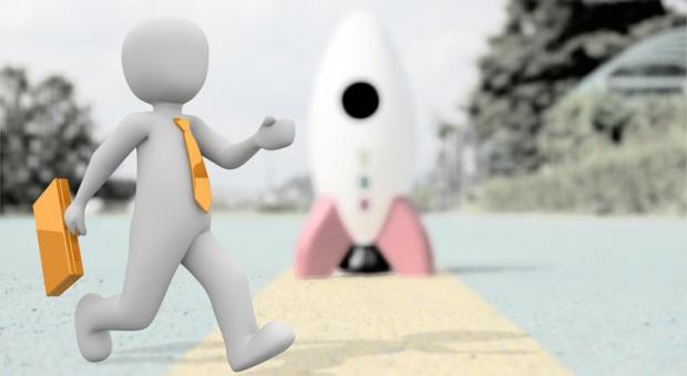 Tester, wizjoner, replikator czy partner - komu uda się start-upowy biznes?