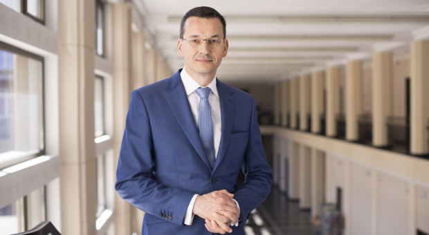 Mateusz Morawiecki (fot.mr.gov.pl)