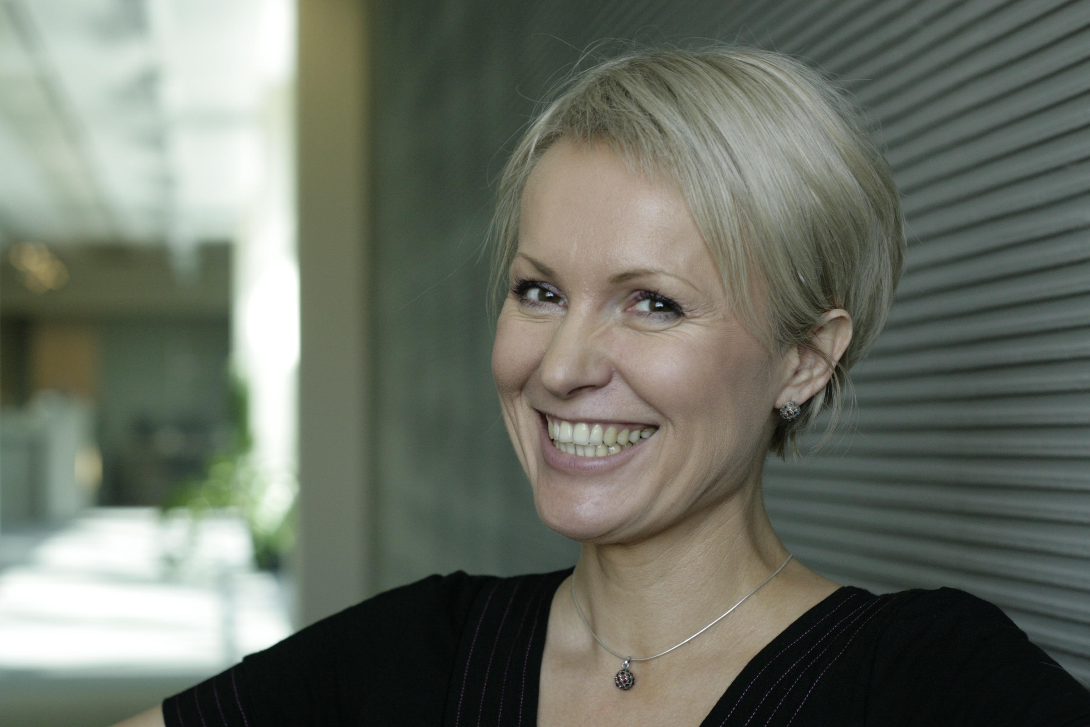 Joanna Malinowska-Parzydło (Fot.: jestesmarka.pl)