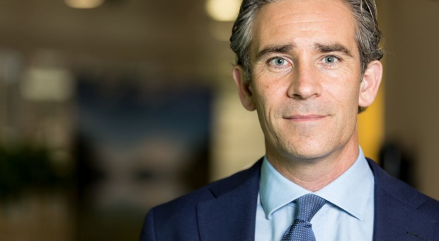 Reinier Schlatmann dyrektorem generalnym Philips w Europie Środkowo-Wschodniej