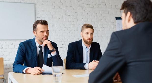 """Rekrutacja, praca, rozmowa kwalifikacyjna: """"Jestem zainteresowany"""" nie wystarczy"""