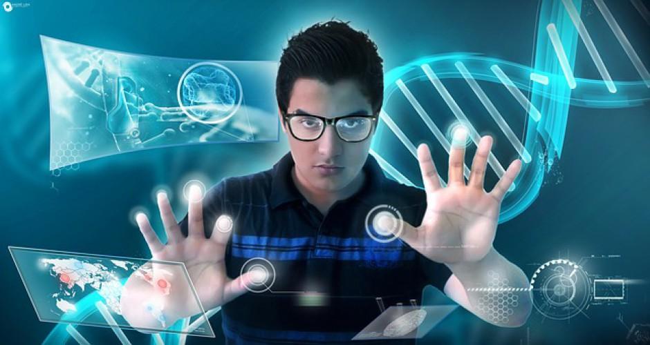 Za najbardziej perspektywiczną umiejętność uchodzi tworzenie programów komputerowych. (Fot. Pixabay)