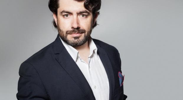 Michał Świderski nowym dyrektorem sprzedaży i marketingu w Marvipolu
