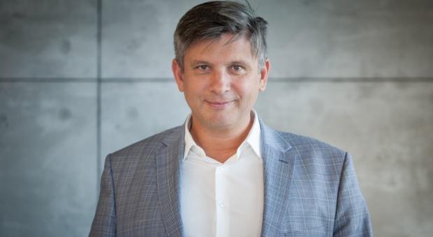 Jerzy Czajkowski pełnomocnikiem ds. inwestycji w 7R Logistic