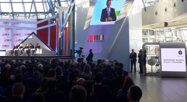 Konstytucja dla biznesu, Morawiecki: Ważne by firmy mogły polegać na prawie stanowionym przez rząd