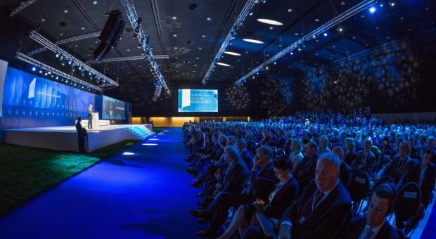 Silesia HR Trends 2016 odbędzie się w MCK w Katowicach, gdzie odbywa się także Europejski Kongres Gospodarczy (fot. katowice.eu)