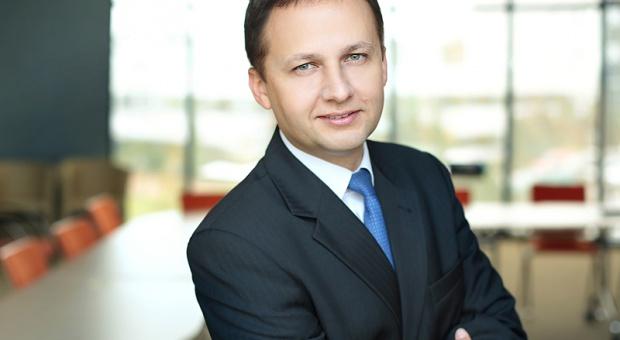 Andrzej Molski szefem działu operatorskiego w Samsung Electronics Polska