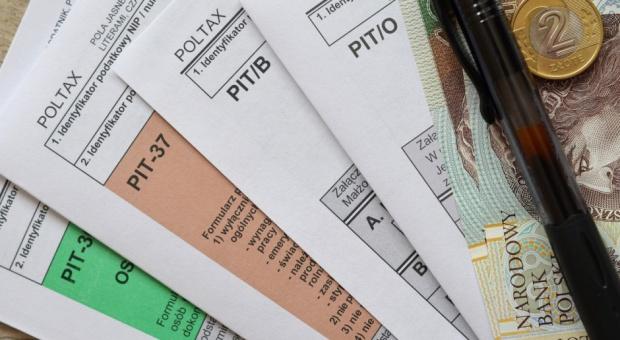 Co z kwotą wolną od podatku? Prezydent Duda ma nadzieję, że zostanie wprowadzona wraz z reformą podatkową