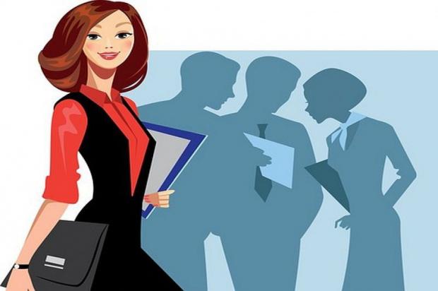 Procentowy udział kobiet w organach spółek giełdowych był w latach 2012-2015 rosnący. (fot. morguefile)