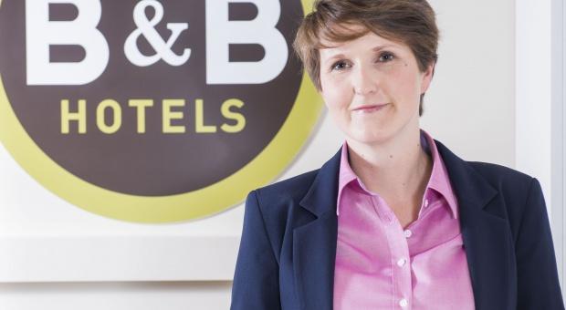 Katarzyna Kwinta dyrektorem hotelu B&B Katowice Centrum