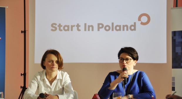 Dziesięć firm otrzyma ok. 60 mln zł dofinansowania w konkursie dla start-upów