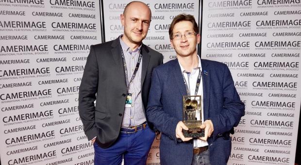 Camerimage: Dolnośląski Urząd Pracy z prestiżową nagrodą