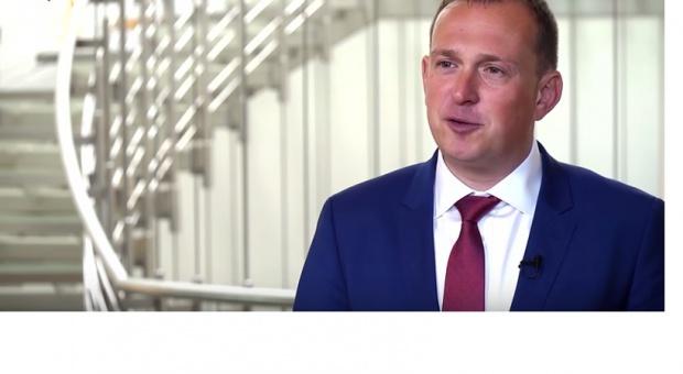 Piotr Nowjalis zrezygnował z funkcji wiceprezesa CCC