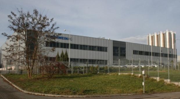 Łódzkie, praca: Wirthwein inwestuje w Łódzkiej SSE. Będą nowe miejsca pracy
