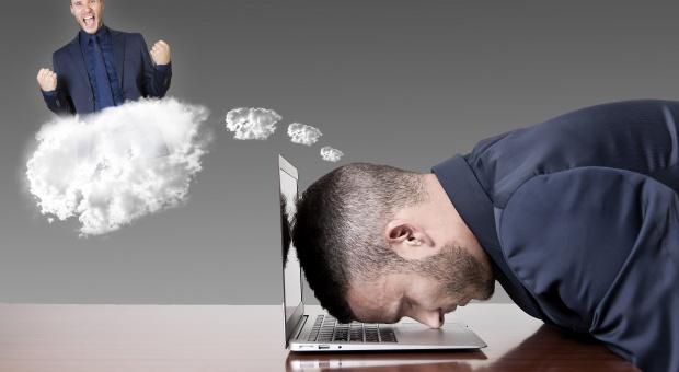 Zarządzanie, wypalenie zawodowe: Oto 7 oznak, że menedżer jest przepracowany