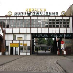 Polska Grupa Górnicza chce przekazać część infrastruktury ruchu Rydułtowy do SRK