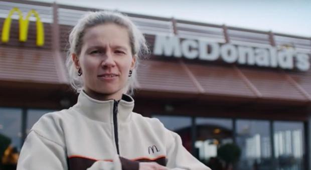 Kampania: McDonald's reklamuje się jako atrakcyjny pracodawca