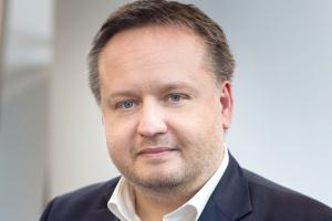 Marek Zamłyński dyrektorem zarządzającym IDC Polska