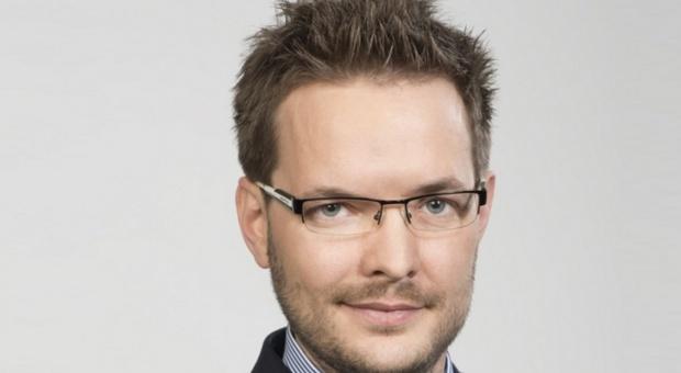 Tomasz Domański odchodzi z Jeronimo Martins Polska