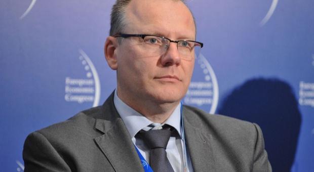 Mirosław Skowron nowym prezesem PeBeKa