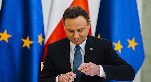 Prezydent podpisał nowelę ustawy o systemie ubezpieczeń społecznych