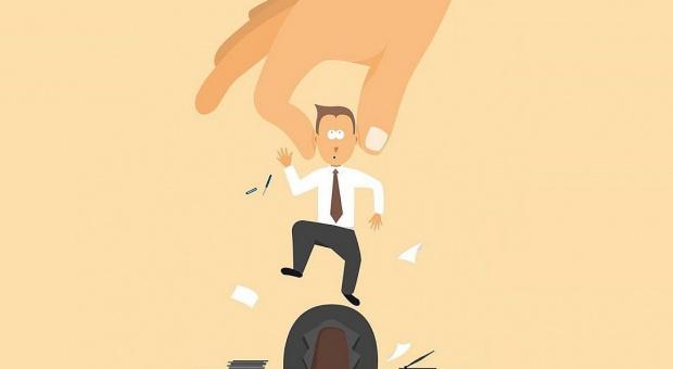 Doświadczenie zawodowe: Zamiast zmieniać pracę lepiej zmienić stanowisko